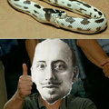 D'annunzio approves