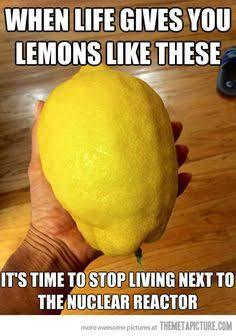 Mutaned Lemon - meme
