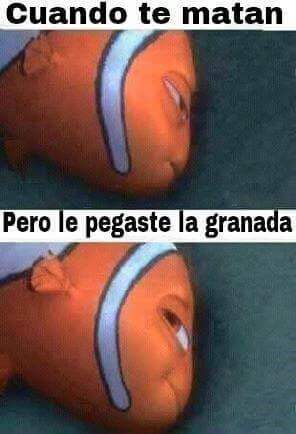 MUERTE DE ULTRATUMBA - meme