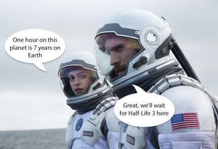 oh ValveTime... - meme