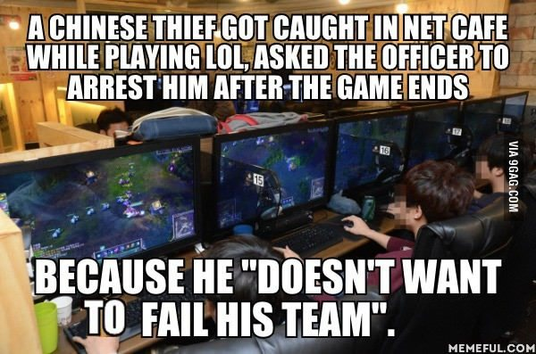 He is the real mvp - meme