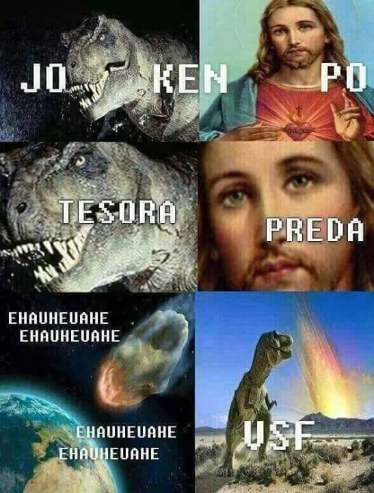 po jesus - meme