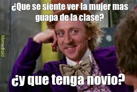 Guapa (Fiesta de Positivos) - meme