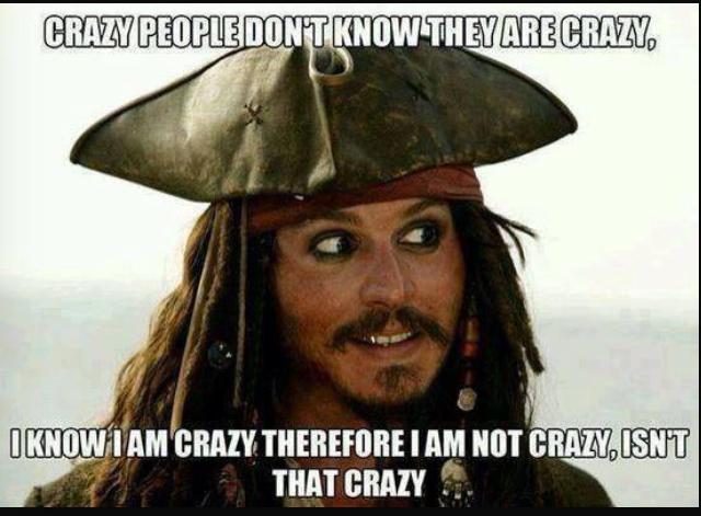 Pirate - meme