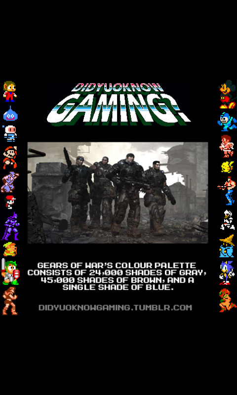 This isnt Did You Know Gaming - meme