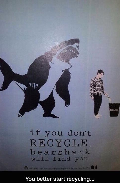 Sharknado 3 - meme
