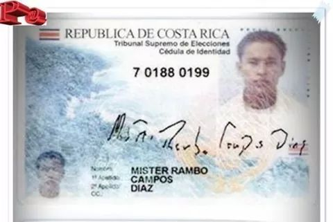 jaja solo Costa Rica - meme