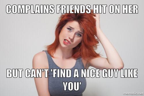Honestly! - meme