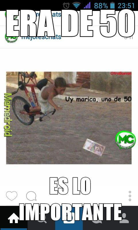 el título es la bici - meme