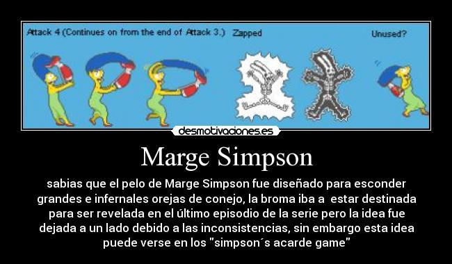 Marge - meme