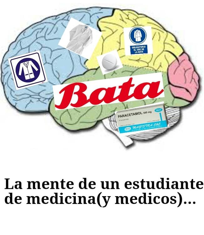 Simplemente medicos - meme