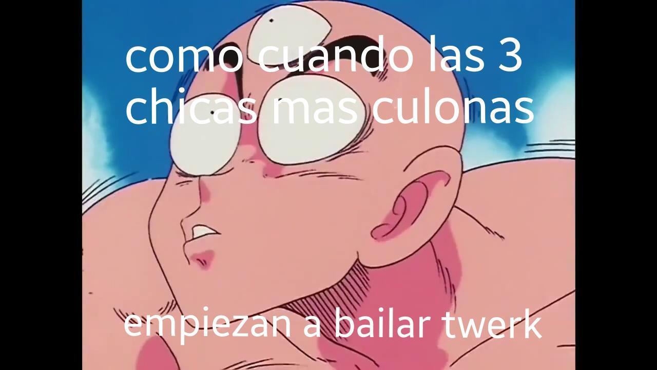 twerk - meme