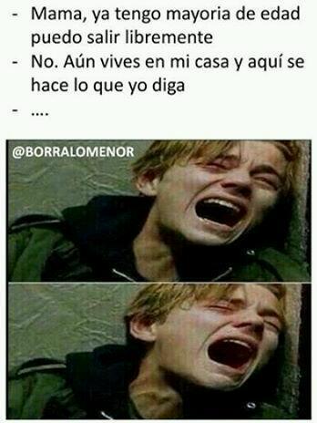 Independiente - meme