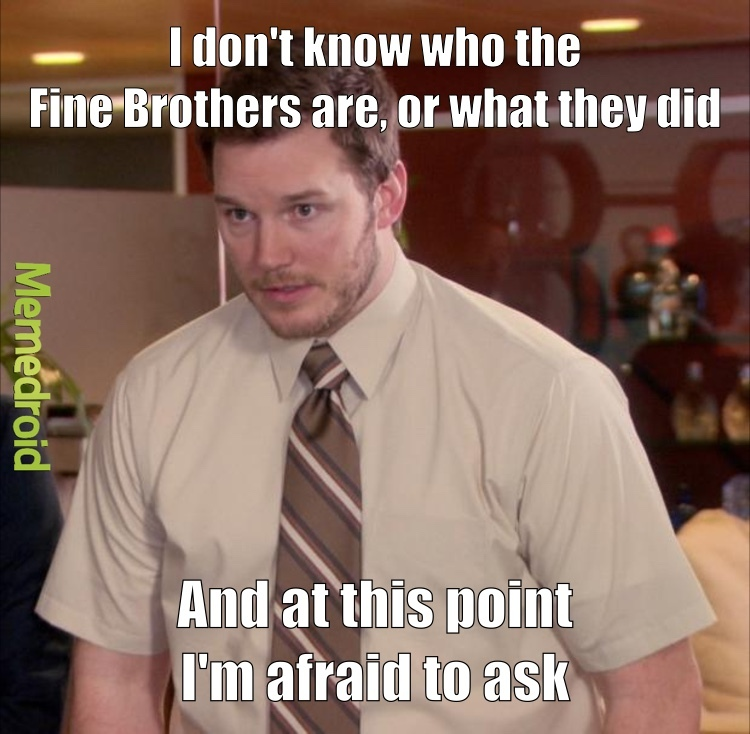 Pratt and the FB - meme