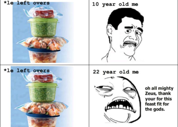 Food - meme