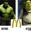 Mcdo, Quick ou KFC ?