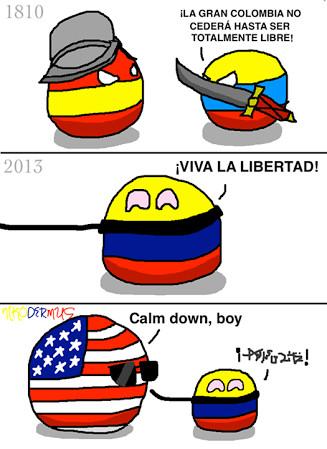 Calm down... - meme