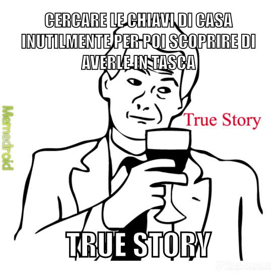 Primo meme :)
