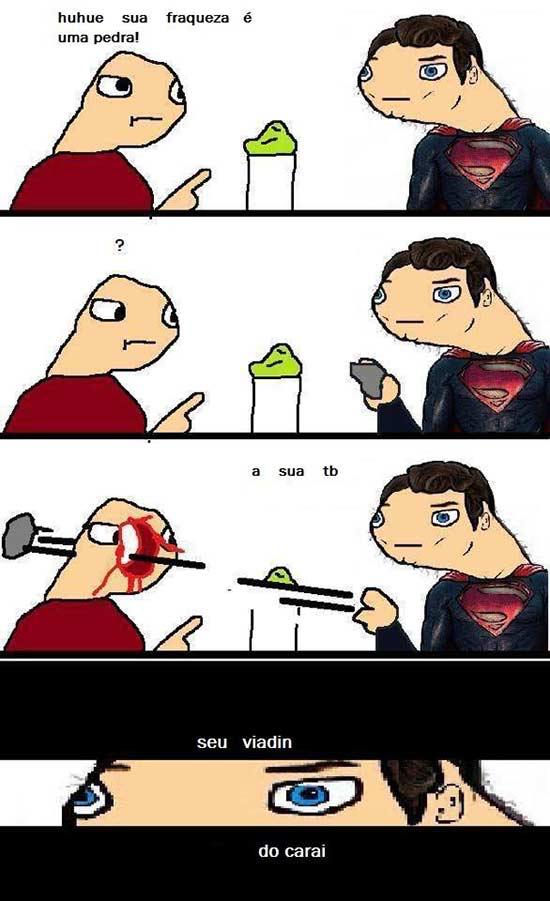 Boa superhomi - meme