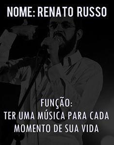 Renato R - meme