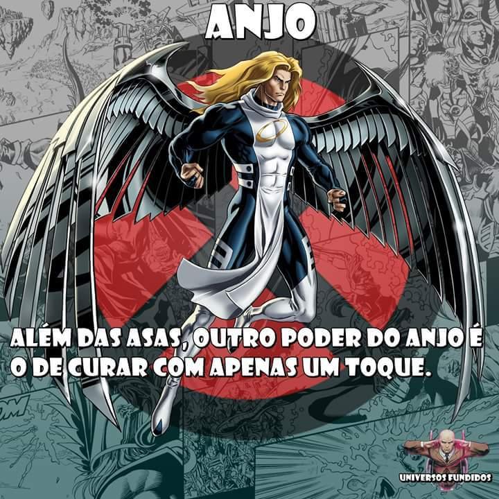 Anjinho - meme