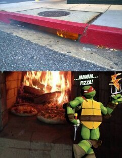 Meanwhile The Turtle.. - meme