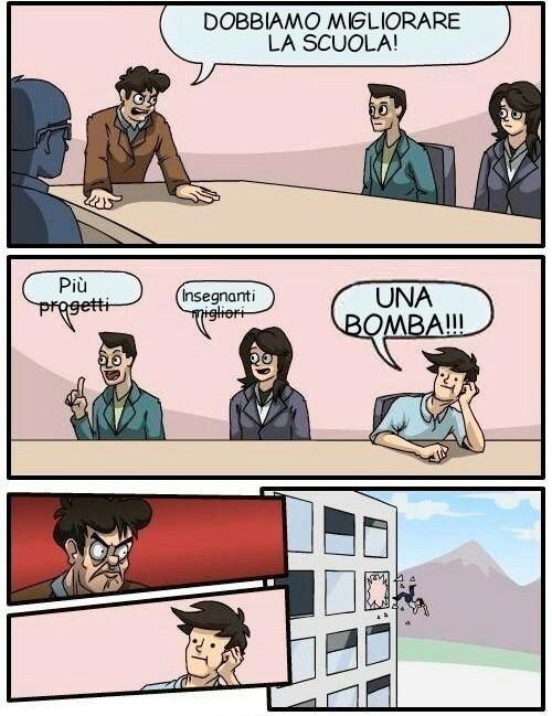 Ottima idea - meme