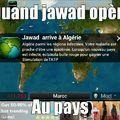 Sacré jawadounet