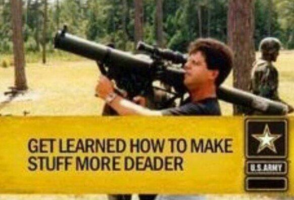 Get learned fegget - meme