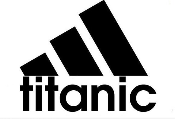 Adias new logo - meme