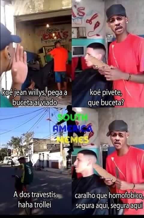 Pivete wins - meme
