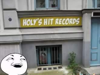 kek records - meme