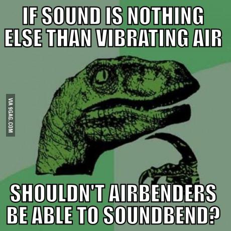 Airbenderr - meme