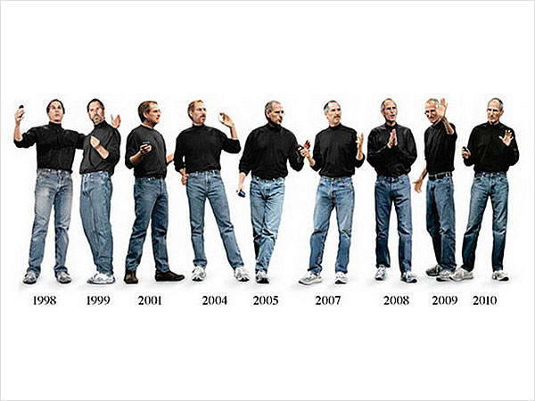He changed his shoes in 2001 O.o - meme