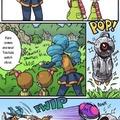 It's a pokemon thing