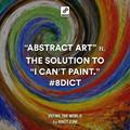 Absract art...