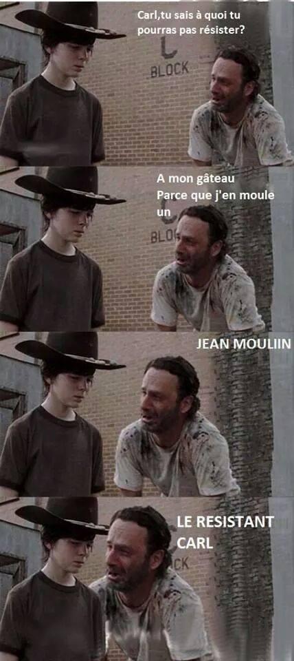 CARLL - meme