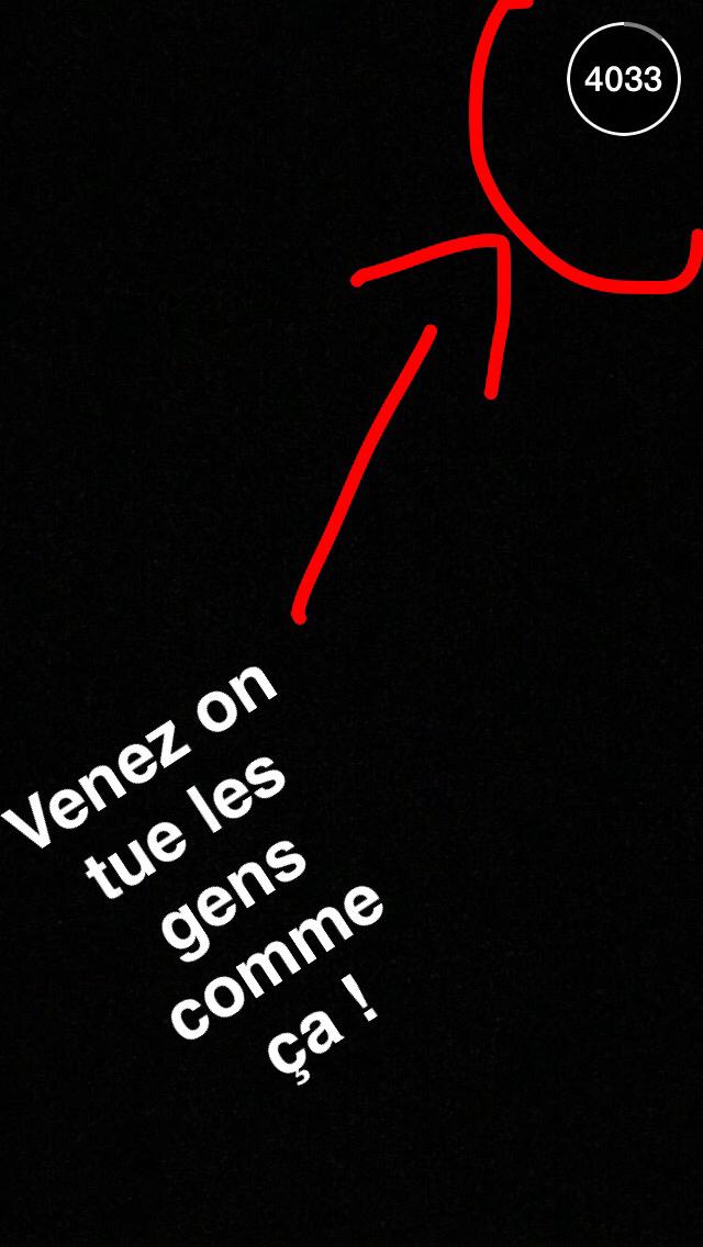 Snapchat... - meme
