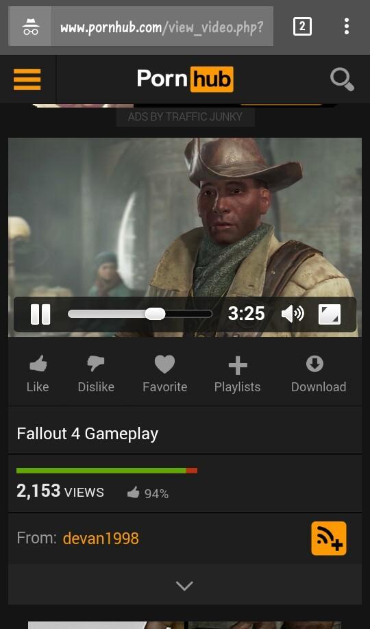 Fallout - meme