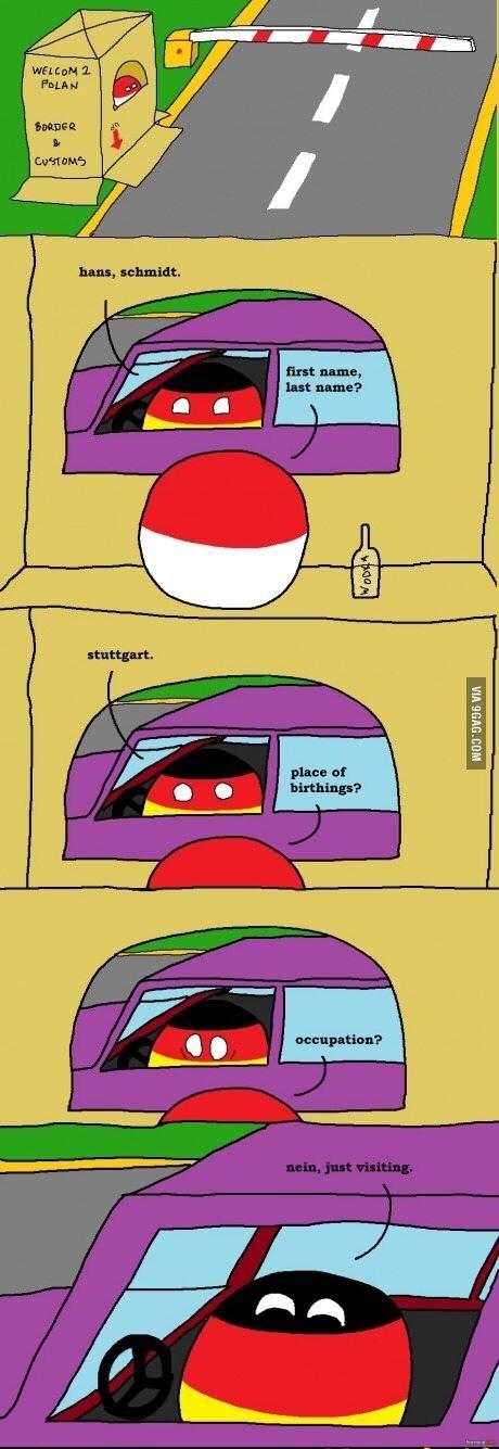 oh Germany - meme