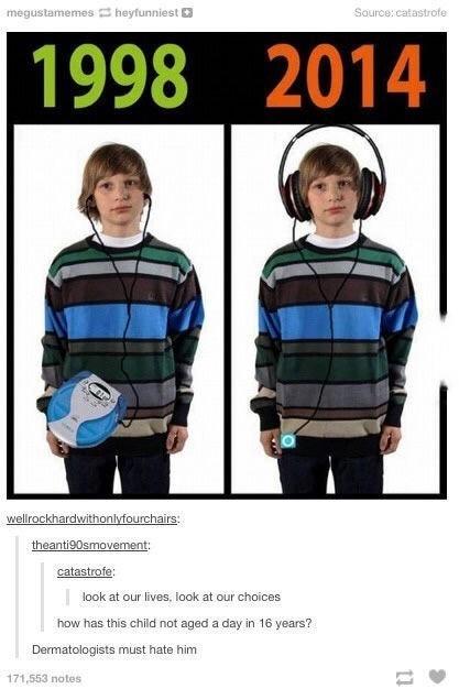 :/: (double face) - meme