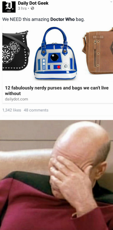 Geeks everywhere /Facepalm - meme