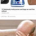 Geeks everywhere /Facepalm