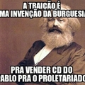 O titulo foi ouvir cd do Pablo