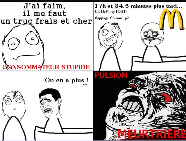 Pulsion - meme
