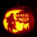 Halo-ween entendieron? Jaja (soy un mal comediante)