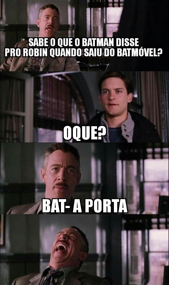 Batmein - meme