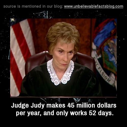 Judy - meme