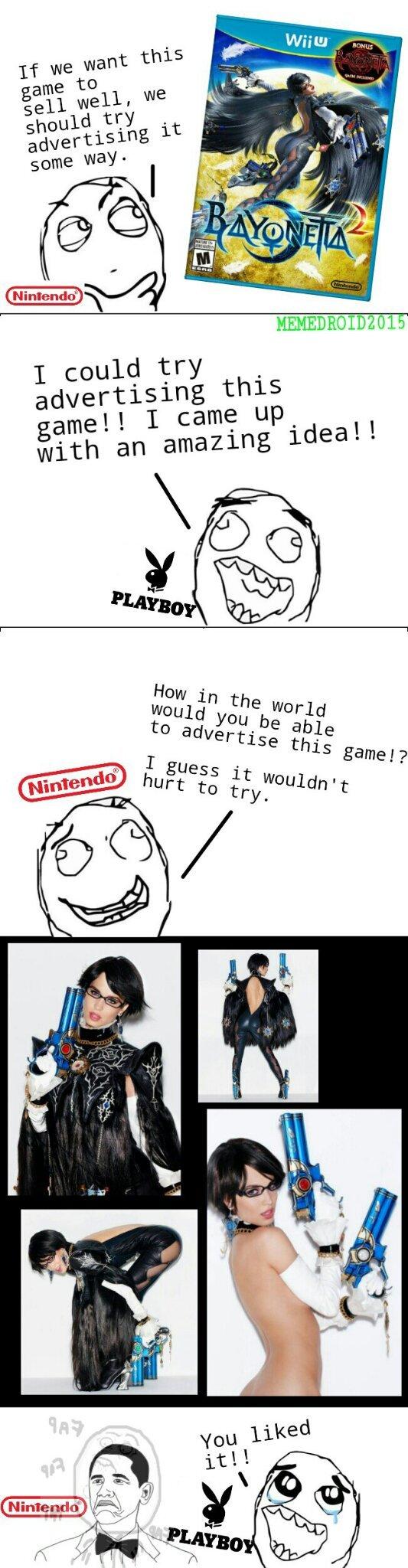 Favorite female videogame character? :megusta: - meme