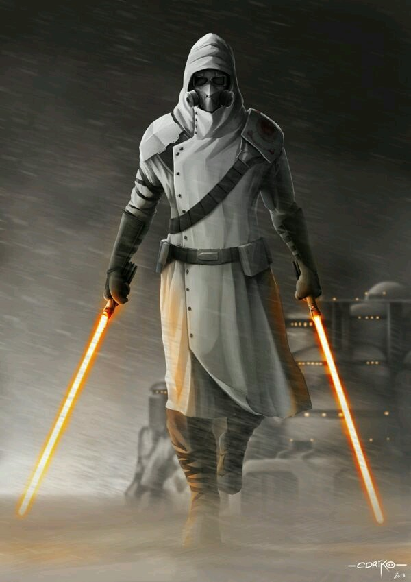 Assassins'creed+ Star Wars= Me gusta - meme
